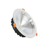 abordables -a mené la nouvelle lumière 5w d'hôtel de plafond d'éclairage de maison de downlight de torche incorporé par chapeau de paille