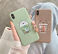 economico -telefono Custodia Per Apple Per retro iPhone 12 Pro Max 11 SE 2020 X XR XS Max 8 7 6 iPhone 11 Pro Max SE 2020 X XR XS Max 8 7 6 Fantasia / disegno Cartoni animati TPU