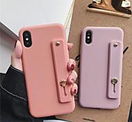 economico -telefono Custodia Per Apple Per retro iPhone 12 Pro Max 11 SE 2020 X XR XS Max 8 7 6 iPhone 11 Pro Max SE 2020 X XR XS Max 8 7 6 Con supporto Tinta unica TPU