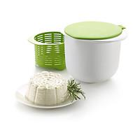 abordables -four à micro-ondes machine à fromage en bonne santé frais auto bricolage outils de fromage famille cuisine gadgets ensemble