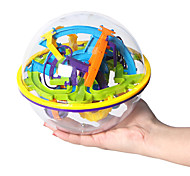 economico -Labirinto per palline Sollievo dallo stress e dall'ansia Giocattoli di decompressione ABS Per bambini Per adulto Giocattoli Regalo 1 pcs / 14 anni +