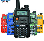 abordables -baofeng uv-5r talkie-walkie professionnel cb radio station baofeng uv5r émetteur-récepteur 8w vhf uhf portable uv 5r chasse jambon radio