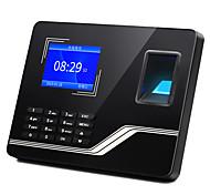 economico -YKSCAN F20 Macchina di presenza Registrare la query impronta digitale / Parola d'ordine / Carta d'identità Scuola / Hotel / Ufficio