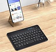 economico -Bluetooth tastiera ufficio Effetto ghiaccio / Nuovo design Per Sistema operativo Android / iOS / MAC Bluetooth 3.0