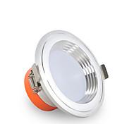 abordables -plafonnier torche mettre en évidence intégré 5w smd spotlight éclairage commercial ultra-mince intégré downlight led