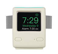 abordables -Apple Watch Cool Le gel de silice Bureau