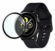 abordables -1 pc Protection Ecran Pour Samsung Samsung Galaxy Active Verre Trempé Haute Définition (HD) Dureté 9H Antidéflagrant
