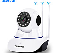 economico -DIDSeth N26-200 2 mp Videocamera IP Al Coperto Supporto 128 GB
