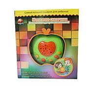 abordables -Anti-Stress 1 pcs pomme Jouet de mise au point Adorable Interaction parent-enfant Carcasse de plastique Pour Adolescent Tous