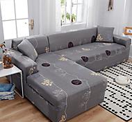 abordables -housse de canapé en forme de L en tissu super doux avec housse de canapé en tissu super doux avec une taie d'oreiller gratuite