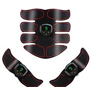 abordables -intelligents muscles abdominaux autocollants rechargeable équipement de fitness abdominal formateur de muscles abdominaux