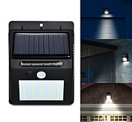 cheap -LED SOLAR POWER PIR MOTION SENSOR WALL LIGHT 20 LED OUTDOOR WATERPROOF ENERGY SAVING STREET YARD PATH HOME GARDEN SECURITY LAMP