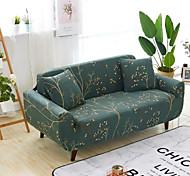 abordables -Housse de canapé Plantes / NEUTRAL / Moderne Imprimé Polyester Literie