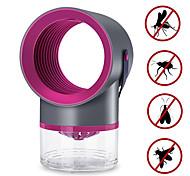 abordables -Lampes de nuit Lampe UV Transport Facile Insecte tueur de mouche moustique USB 1pc