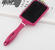 economico -airbag per capelli lunghi / pettine per capelli ricci / pettine con cuscino d'aria / pettine per massaggio alla testa / pettine per la cura dei denti / pettine per capelli a denti larghi