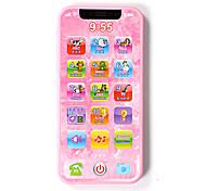 economico -Cellulari giocattolo Giocattoli Giocattoli Ricaricabile Smart intelligente Originale Bambini Pezzi