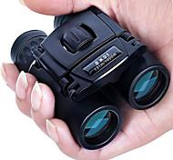 abordables -8 X 21 mm Jumelles davantage Imperméable Vision nocturne par faible luminosité Portable 1000 m Entièrement  Multi-traitées BAK4 Camping / Randonnée Chasse et Pêche Voyage Vision nocturne