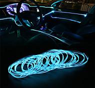 economico -1pcs Connessione cablata Auto Lampadine LED Luci Decorazione Per Universali