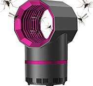 abordables -lampe anti-moustique ultraviolette piège à moustiques photocatalytique USB sûr et économiseur d'énergie efficace non toxique sans produits chimiques bébé et mère amical 1 pc