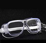 abordables -lunettes multi-trous anti-gouttelettes / cracheurs / petits stomates respirants / équitation / lunettes de protection anti-chocs / masque pour les yeux