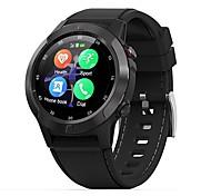 economico -SMA-M4S Unisex Intelligente Guarda 3G Bluetooth Impermeabile GPS Monitoraggio frequenza cardiaca Misurazione della pressione sanguigna Distanza del monitoraggio Pedometro Avviso di chiamata