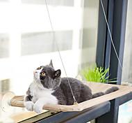 abordables -Chat Couchages Lolita Pour tous les jours Plastique pour grands chiens et chats de taille moyenne
