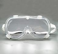 abordables -lunettes anti-buée anti-poussière pas de lunettes anti-angle mort lunettes anti-éclaboussures unisexes de type fermé lunettes anti-buée salive