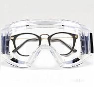 abordables -grandes lunettes fermées / anti-buée anti-éclaboussures anti-buée / tout compris lunettes anti-poussière et coupe-vent / lunettes portables