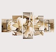 abordables -impression sur toile roulée impressions sur toile tendue - dessin animé fantastique moderne contemporain 30 * 40 cm