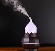 abordables -gourde poire forme arôme lampe humidificateur veilleuse usb maison chambre purificateur d'air décoration créative
