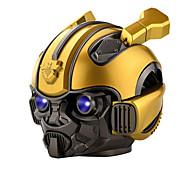 economico -LITBest Bumblebee Altoparlanti Bluetooth All'aperto Mini Portatile Altoparlante Per