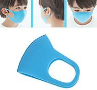 economico -3 pz bambini antipolvere traspirante bocca maschera viso cotone donna uomo bambino spugna maschera riutilizzabile anti inquinamento scudo antivento