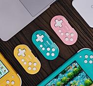 abordables -Sans Fil Manette de contrôle de manette de jeu Pour Nintendo Commutateur ,  Bluetooth Adorable Manette de contrôle de manette de jeu ABS 1 pcs unité