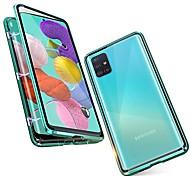 economico -telefono Custodia Per Samsung Galaxy Integrale S20 Plus S20 Ultra S20 S9 S9 Plus Nota 9 A7 S10 Galaxy A9 (2018) Galaxy S10 E Resistente agli urti Transparente Doppia setola Transparente Vetro