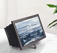 abordables -amplificateur rétractable portable écran de téléphone portable loupe hd téléphone universel loupe