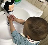 abordables -prolongateur de robinet de dessin animé économiser l'eau aider les enfants à se laver les mains prolongateur de robinet de salle de bain beau cadeau pour les enfants dropshipping