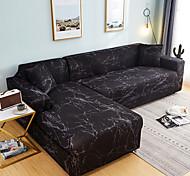 abordables -Housse de canapé Imprimé / NEUTRAL / Moderne Imprimé Polyester Literie