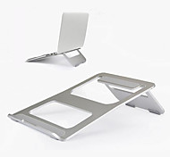 abordables -support pour ordinateur portable pliable en alliage d'aluminium support de support pour ordinateur portable