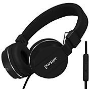 economico -GS778 Auricolari in-ear cablato Con filo Eliminazione attiva del rumore Stereo Dotato di microfono per Apple Samsung Huawei Xiaomi MI Viaggi e intrattenimento