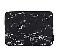 economico -13.3 14.1 Borsa per custodia da laptop resistente agli urti resistente all'acqua marmorizzata universale da 15,6 pollici per macbook / surface / xiaomi / hp / dell / samsung / sony ecc