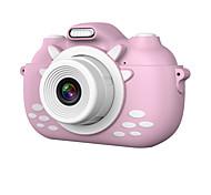 abordables -caméra pour enfants 1080p hd écran caméra vidéo jouet 28 millions de pixels enfants dessin animé mignon caméra photographie en plein air enfants