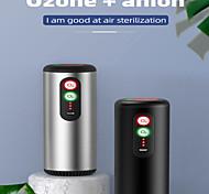 abordables -voiture purificateur d'air voiture stérilisation aux ions négatifs formaldéhyde élimination des odeurs