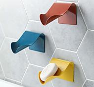 economico -Portasapone Nuovo design / Lavabile Boutique / Di tendenza Plastica 1 pc - Strumenti e attrezzi / Pulizia organizzazione del bagno