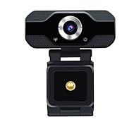 abordables -ESCAM ESCAM PVR006 2 mp Caméra IP Intérieur Soutien