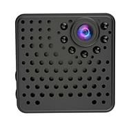 economico -HODIENG HDG02 2 mp Videocamera IP Al Coperto Supporto 32 GB