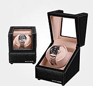 economico -Guarda il banco di mostra Orologio Winder Caricatori per orologi Legno 20 cm 18 cm