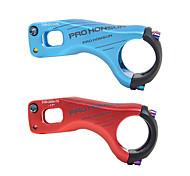 economico -AOUSKE® 31.8 mm Gambo manubrio per bici -17 grado 70 mm Lega di alluminio Ciclismo Alta resistenza Duraturo per Ciclismo