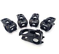economico -31.8 mm Gambo manubrio per bici -12 grado 50 mm Lega di alluminio Alta resistenza Duraturo Facile da applicare per Ciclismo