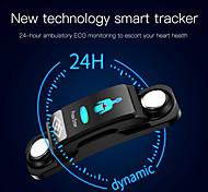 economico -PH10 Intelligente Bracciale per Android iOS Samsung Apple Xiaomi Bluetooth 1.14 pollice Misura dello schermo IP 67 Livello impermeabile Impermeabile Schermo touch Monitoraggio frequenza cardiaca