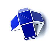 abordables -Ensemble de cubes de vitesse 1 pcs Cube magique Cube IQ 2*3*4 Cubes Magiques Cube casse-tête Rotatif Soulagement de stress et l'anxiété Rotation 360 ° Enfant Adolescent Jouet Cadeau
